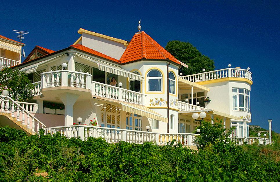 Dubrovnik Hotel Villa