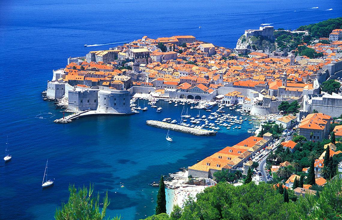 Orebic Croatia  City new picture : Orebic Kroatien Dalmatien